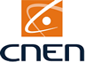 CNEN Logo - National Nuclear Energy Commission